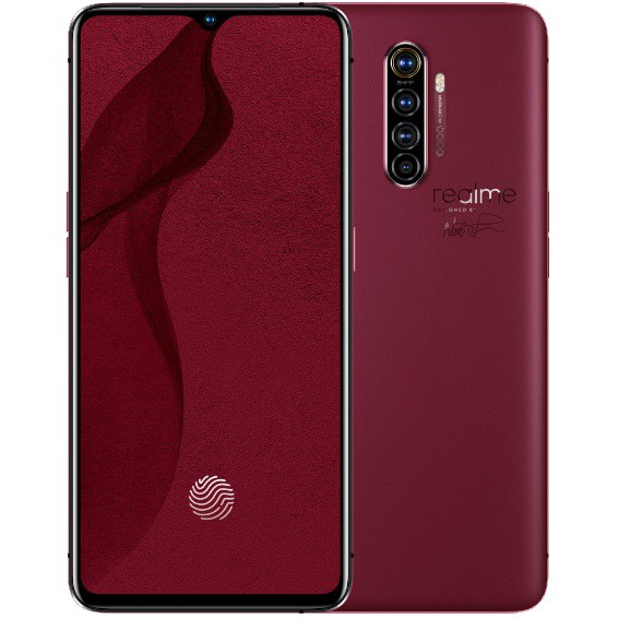 oppo realme x2 pro It support type -C USB cable