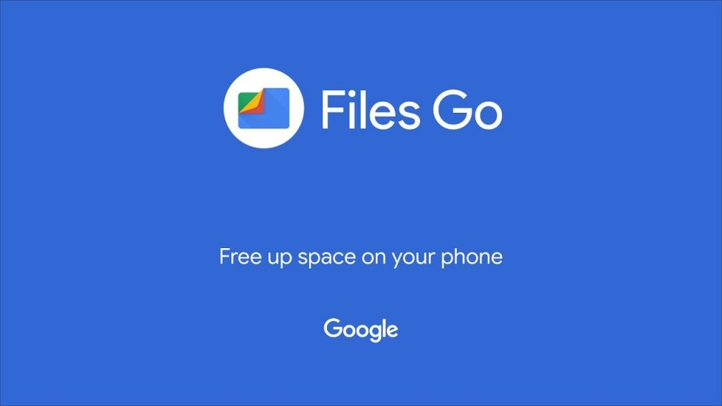 google file app