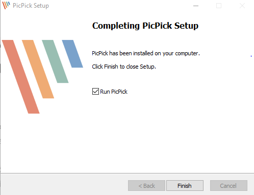 installation finished on scrolling screenshot windows 10