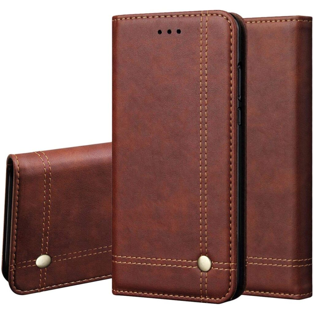 its a best flip cover, it made up o0f fine quality of leather
