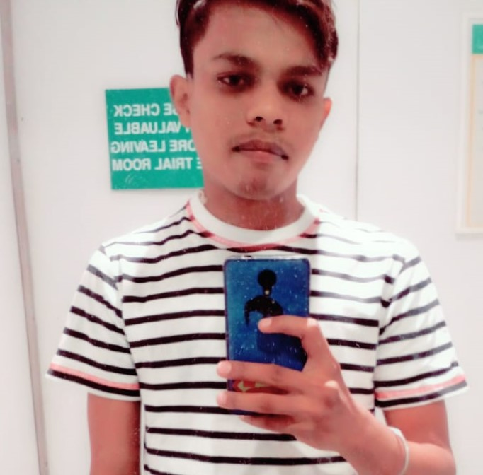 Naimish Gupta || Androidfreeks