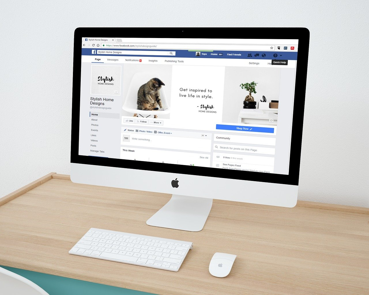 Simple Way, How to block someone on Facebook